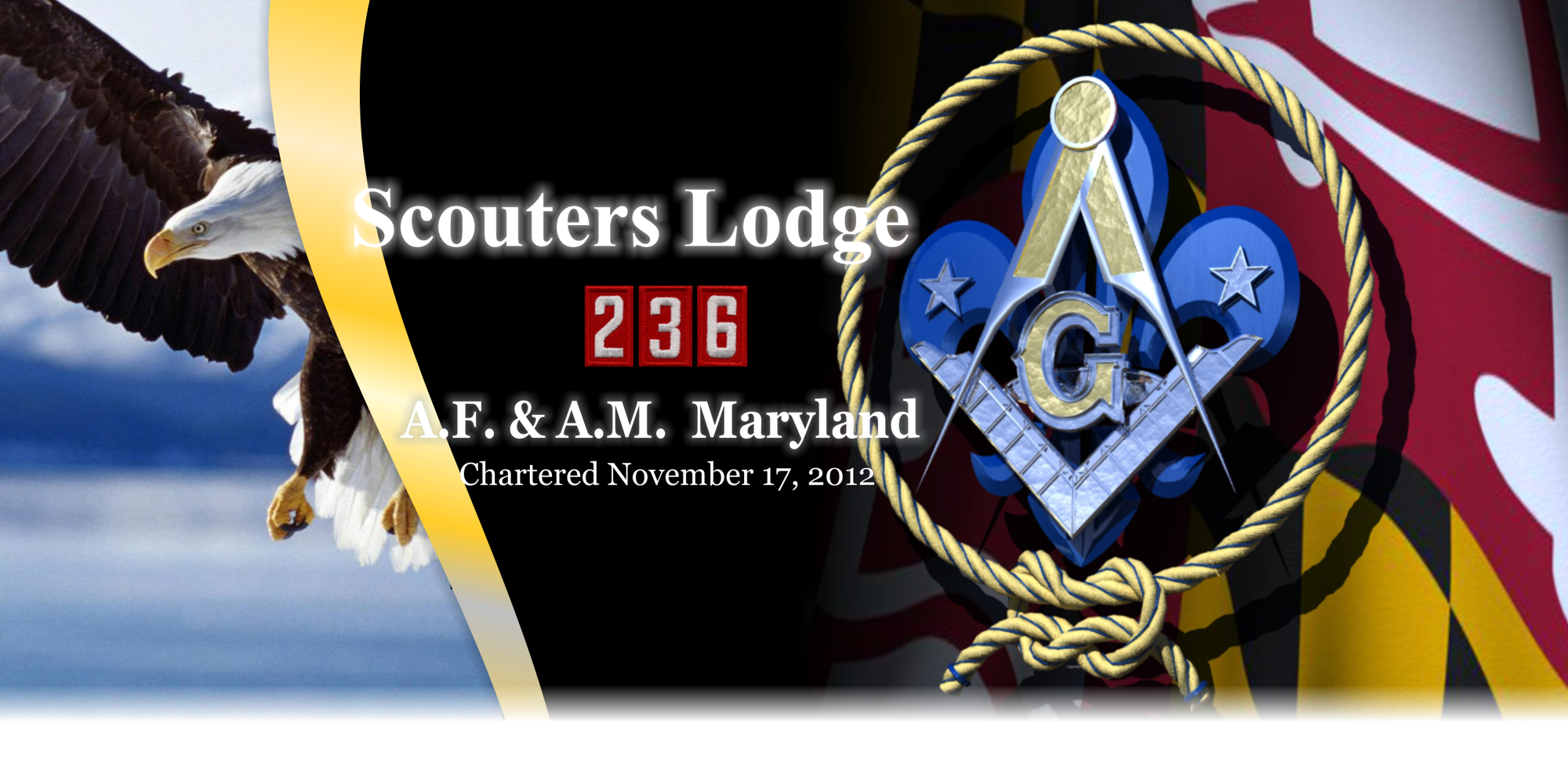 Scouters Lodge #236